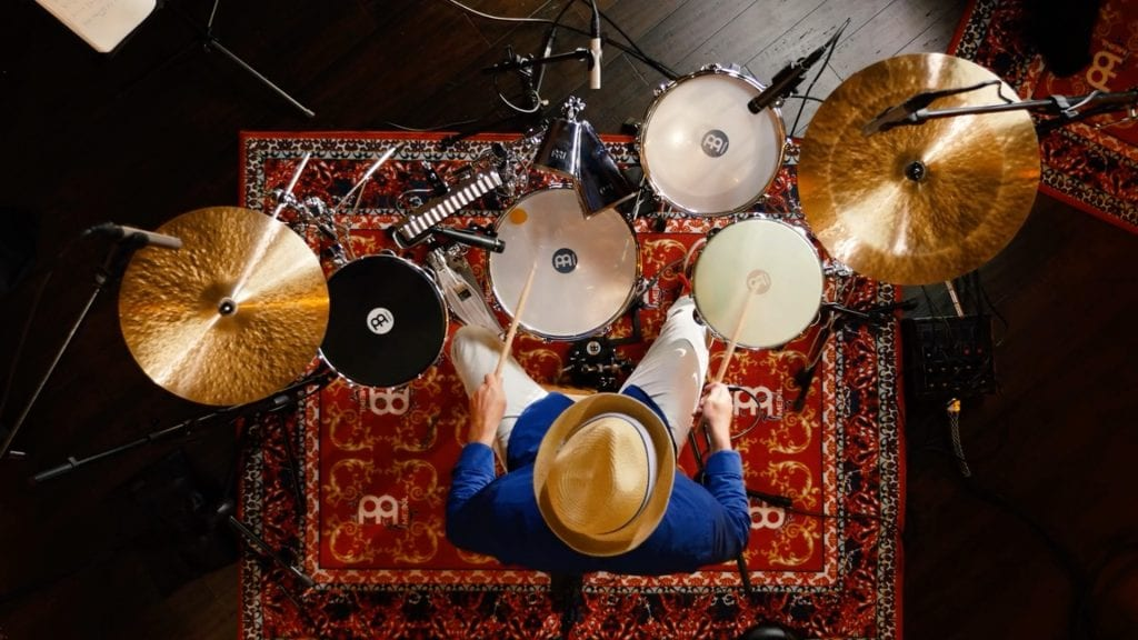 Learn to Play Marcatu on Drumset